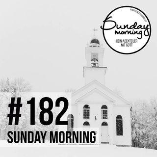 CHURCH MATTERS | Sunday Morning #182