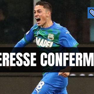 Calciomercato, l'Inter conferma l'interesse per Raspadori: le ultime