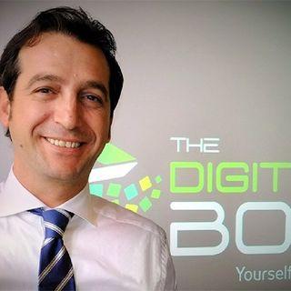 Innovazione nel digitale - Con Roberto Calculli CEO di The Digital Box