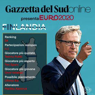"""Euro 2020 Girone B, """"Gazzetta presenta"""": ecco la Finlandia di Pukki, la storia nella storia"""