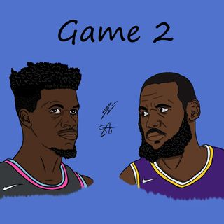 EP101: Game 2