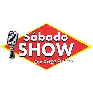 Sabado Show con Diego Cuadra