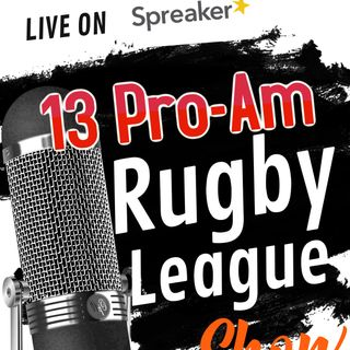 Rugby League Show (Episode 25), ***LIVE***  31_08_20