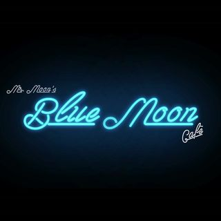 Blue Moon Cafè -  EP.2 Disco Music