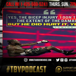 ☎️Wilder Bicep Injury Before Fury😱Herring vs Frampton❓NO Ramirez vs Taylor❓Berlanga vs Nelson❓