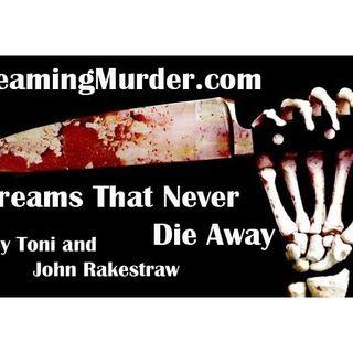 The Screams That Never Die Away... Audio Theatre