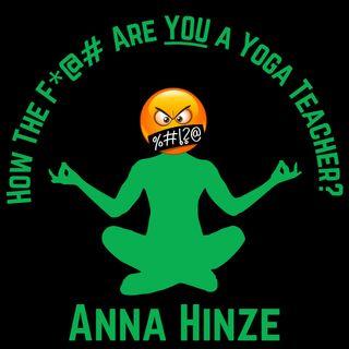 Episode 9 - Anna Hinze