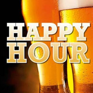 Happy Hour - April 23, 2020