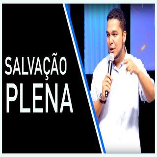 Salvação Plena - Júlio Rocha