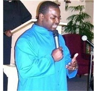The Spirit-Filled Prophet