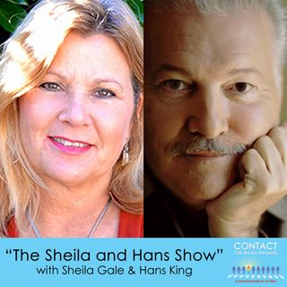 The Sheila and Hans show with Sheila Gale & Hans King