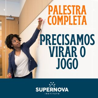 Áudio completo do encontro com professores