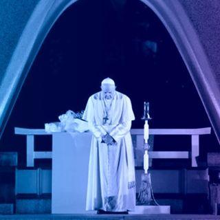 Terço pelo fim da pandemia no Japão, Santuário de Nossa Senhora de Nagasaki