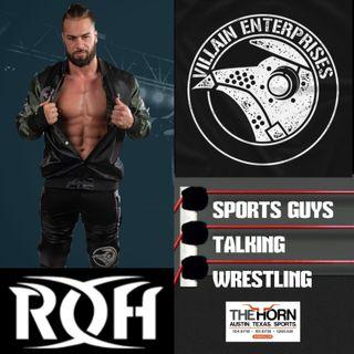 Flip Gordon ROH 5-27-2020