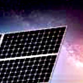 Episode 158 - The Anti Solar Panel