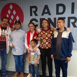 Gabriela de la Torre Directora de la organización México Sonrie