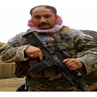 THE EXCEPTIONAL CONSERVATIVE SHOW®: LT COL SARGIS SANGARI & OBAMA'S NUCLEAR IRAN