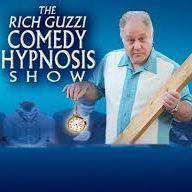 Hypnotist Rich Guzzi