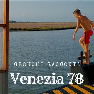 Venezia 78 | É stata la piedra del buco