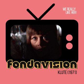 Fondavision: Klute (1971)