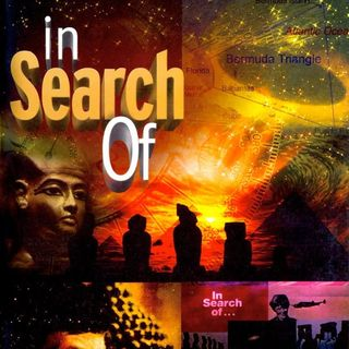 In Search Of - Season 1, Episode 1  - Other Voices