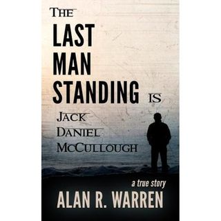 THE LAST MAN STANDING-Alan R. Warren