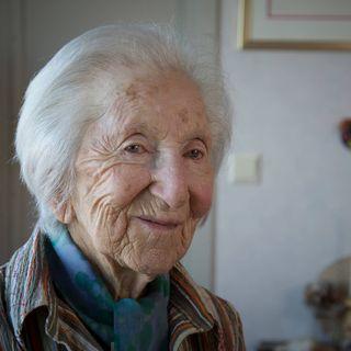 Hédi Fried – om att överleva Auschwitz