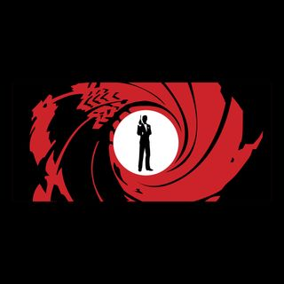 James Bond: Licence to Podcast - You Only Live Twice