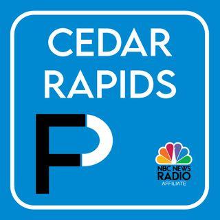 Front Page Cedar Rapids (IA)