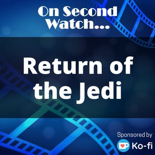 "Return of the Jedi (1983) - ""It's a trap!"""
