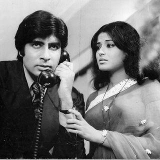 61: Bachchan '73 - '75