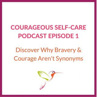 Discover Why Bravery and Courage Aren't Synonyms