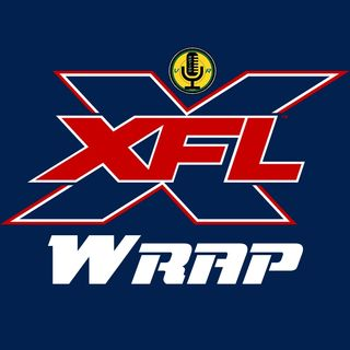 XFL Wrap on Action VR Network