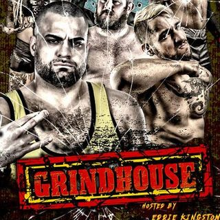 ENTHUSIASTIC REVIEWS #86: WWN Eddie Kingston's Grindhouse 2 11-14-2020 Watch-Along