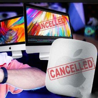 Apple Elimina productos y Salva Vidas (Appleaks)