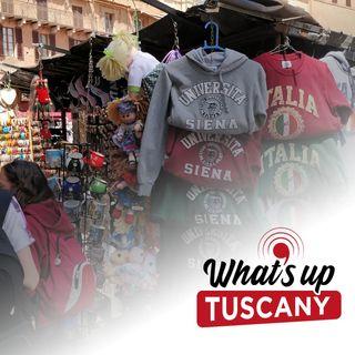 Disneyland Toscana, vivere in una cartolina - Ep. 52