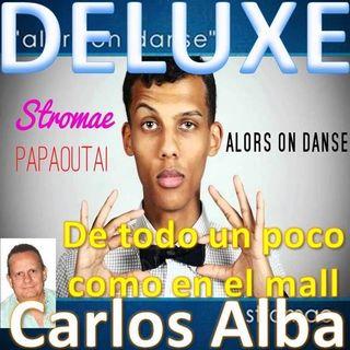 Deluxe - Stromae - Alors On Danse