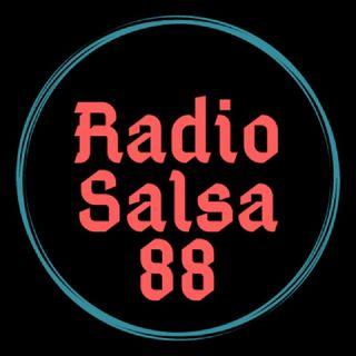 Bueno Dias Con Radio salsa 88