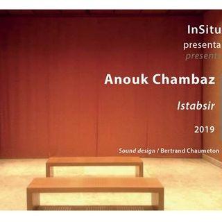ISTABSIR par Anouk Chambaz