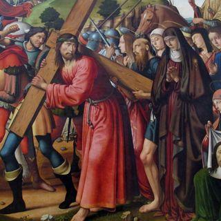 28 - Via Dolorosa. Meditazioni sulla Via Crucis