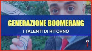 Generazione boomerang. La generazione possibile (di Vito Verrastro)