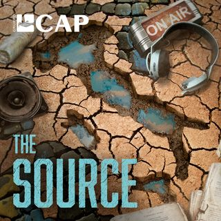 THE SOURCE | TRAILER