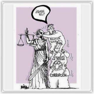 1x8 PODER JUDICIAL: JUSTICIA E INDEFENSION EN ESPAÑA