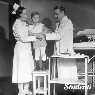 Storia - Come sono nati i vaccini