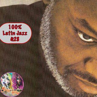 100% latin jazz #28