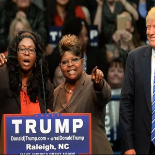 Diamond and Silk Discuss Women's Empowerment the Donald J. Trump Way