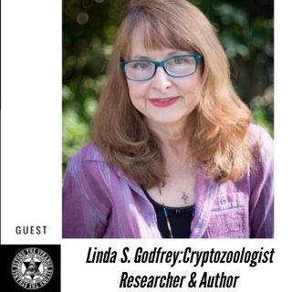Linda S. Godfrey Author Paranormal Researcher and Cryptozoologist 3-24-19