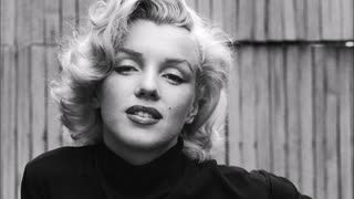 People in America Marilyn Monroe