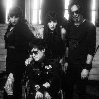 The Die Robot Interview XYMOX show 111018