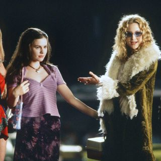 #35:  Almost Famous (Cameron Crowe)
